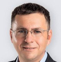 MBA Peter Hošták PhD.